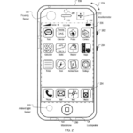 Future iPhone Could Feature Grip Sensors