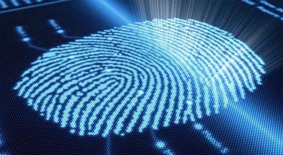 Apple Fingerprint technology