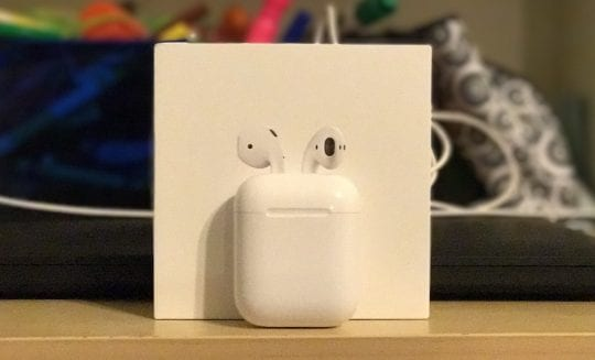 Why AirPods are Apple's Best Product in Years