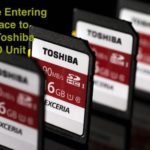 Apple Entering the Race to Buy Toshiba NAND Unit