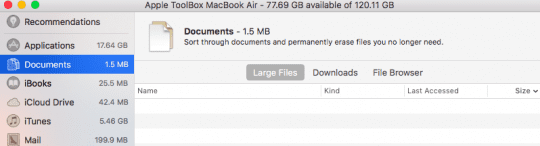 How to Stop iCloud From Syncing Desktop Folders and Documents