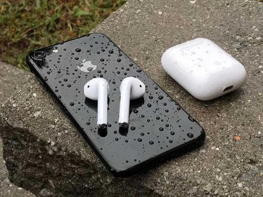 next generation airpods