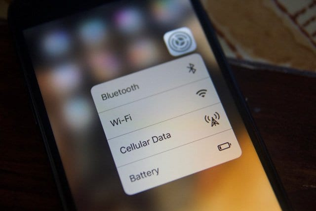 When Using 3D Touch on Your iPhone Makes Sense: 12 Tips