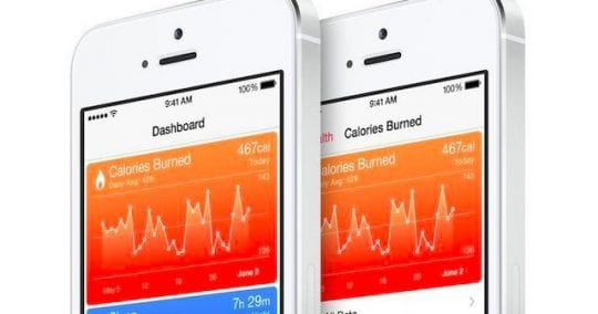 Three Divisions that Power the Apple's Healthcare Initiatives