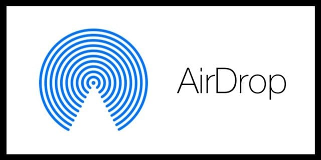 Where's AirDrop in iOS11? We've Found it and More!
