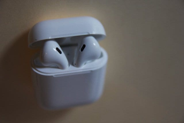 How-To Clean Your AirPods and other Wireless Earphones