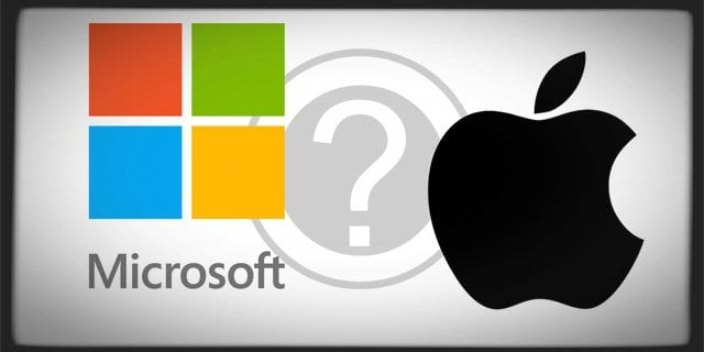 Apple is the new Microsoft (and here's why that's not a bad thing)
