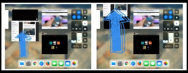Your iPad: How to Close & Switch Between Apps in iOS 11