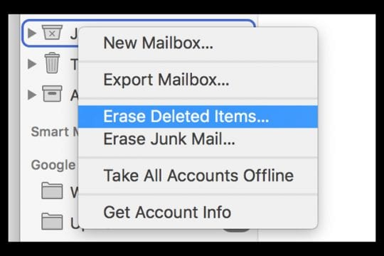 Mail App Always Downloading on Mac? How-To Fix