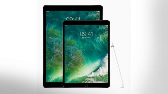 How to Choose Between the 10.5 and 12.9 iPad Pro