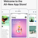 How to Use the New App Store in iOS 11