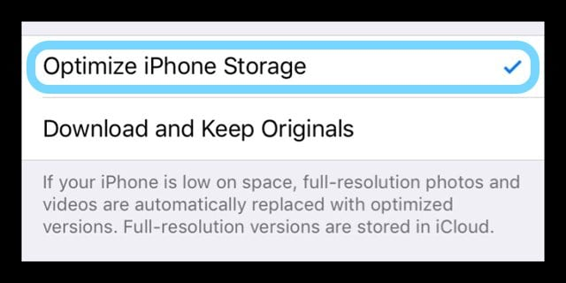 Free Up iPhone Storage with iOS Tools, Recommendations & iCloud