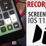 How To Record iPhone Screen in iOS 11 Without Third Party App