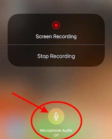 How to Record your iPhone Screen without Third Party App in iOS 11