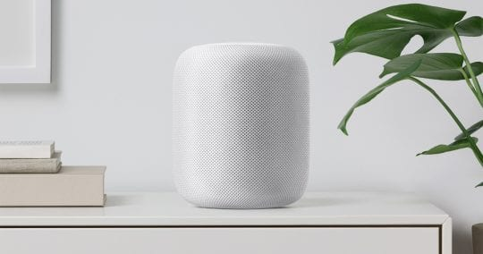 Update Your Apple HomePod