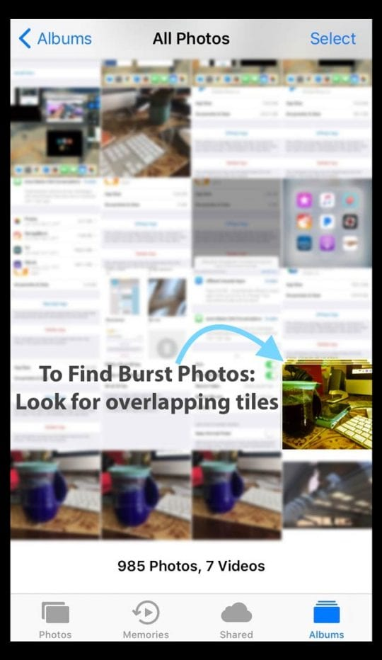 Taking Photo But iPhone Says Storage is Full? - AppleToolBox