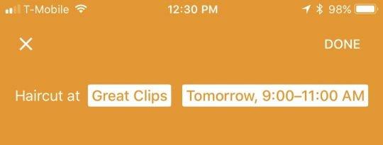 A Look at Google Calendar, My Favorite iPhone Calendar