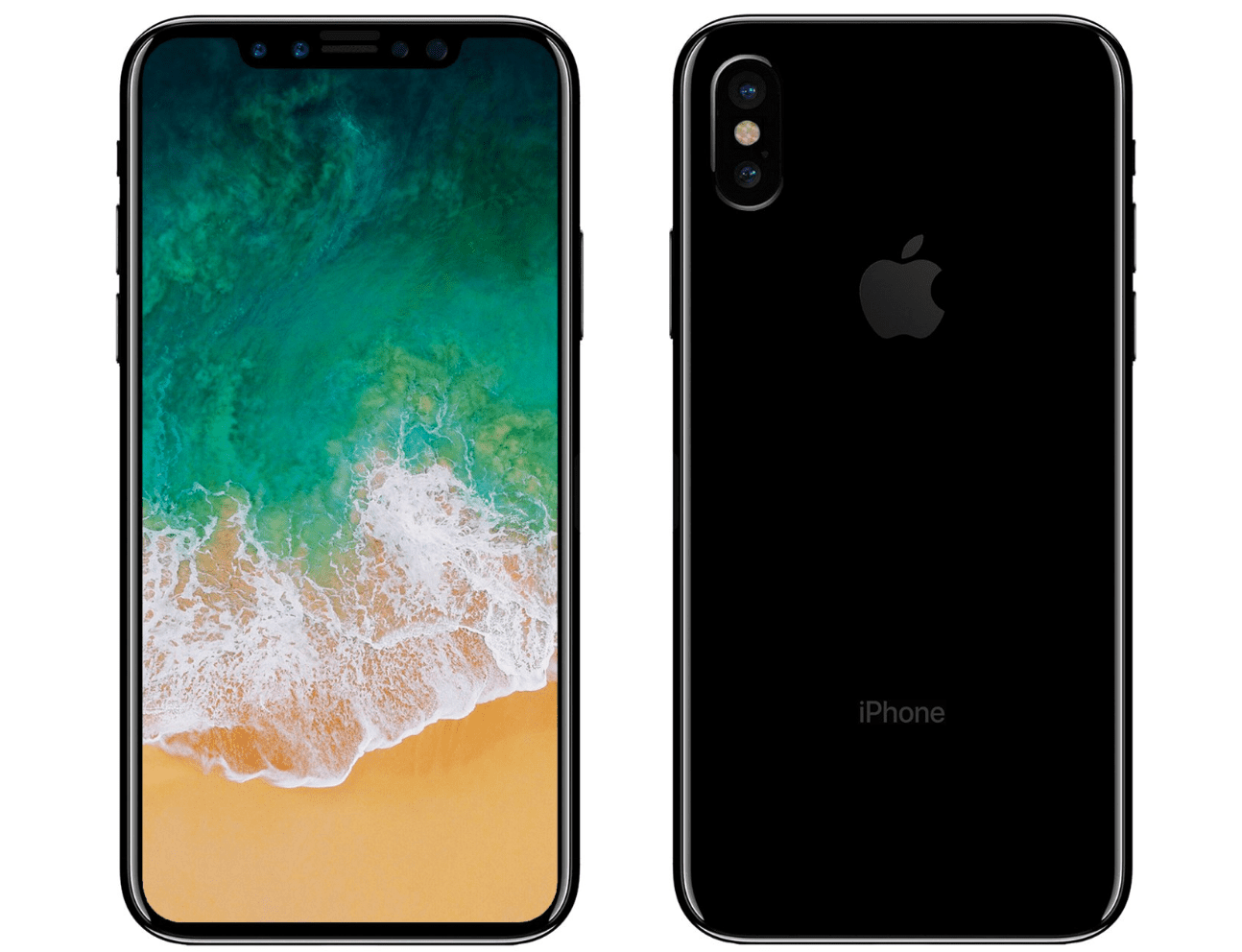 Exclusive: Apple is Working on Three Redesigned iPhones ...