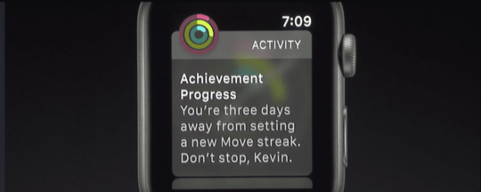 New Activity and Workout Features in watchOS 4, How-To