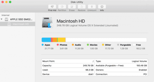 macOS Utilities, How-To