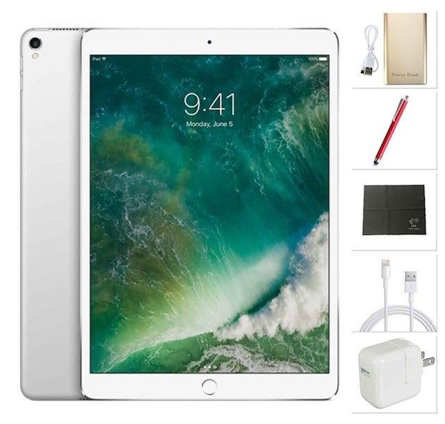 iPad Pro 10.5 Bundle