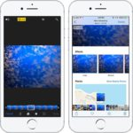 How to Use the new Photos and Camera Apps in iOS 11