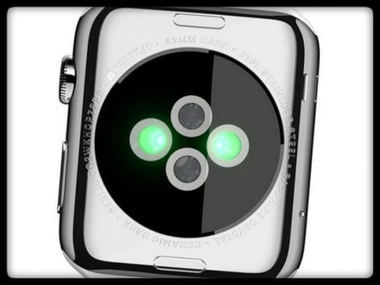 Apple's Future iPhone Could Compute Health Data Using Optical Sensors