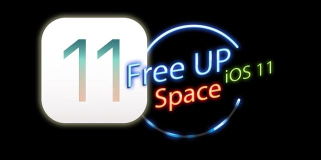 Quickly Free Up iPhone and iPad Storage in iOS Settings