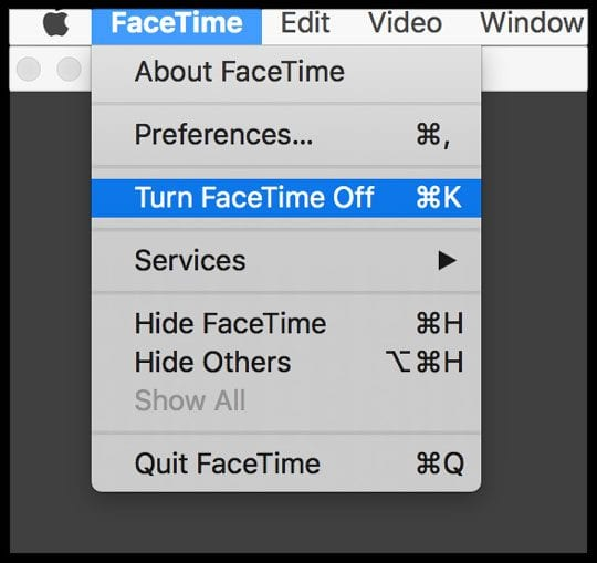 FaceTime Not Working in iOS 11, How-To Fix
