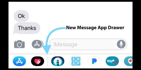 How To Fix Messages and iMessage Problems in iOS 11