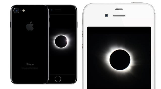 How To Watch the Total Solar Eclipse on Your Apple Devices on Aug 21