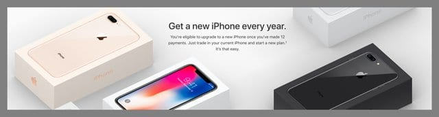 iPhone Upgrade Program Apple