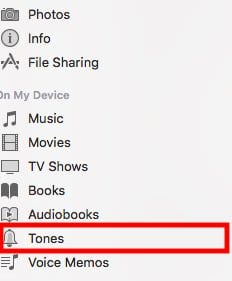 Using iTunes 12.7, How-To