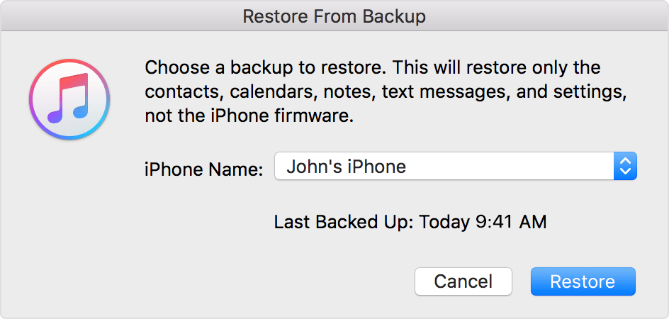 How-To Get Back Accidentally Deleted Text Messages