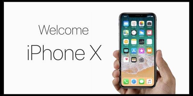 Ready To Pre-Order the New iPhone X ? Here's What You Should Know