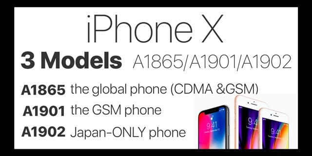 Ready To Pre Order The New IPhone X Heres What You Should Know