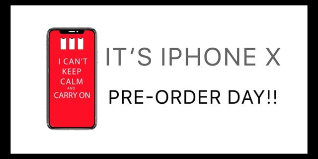 iphone pre order ready to pre order the new iphone x here s what you 3264