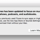 Apple Releases New iTunes 12.7, What You Should Know
