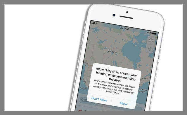 iPhone's Location Services Always ON? Here's Why - AppleToolBox