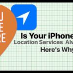 iPhone's Location Services Always ON? Here's Why
