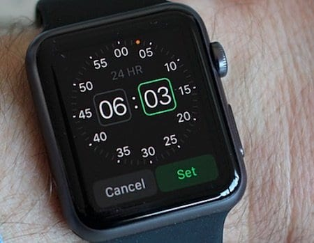 Apple Watch Alarms - How To Setup, Use and Fix Common Issues