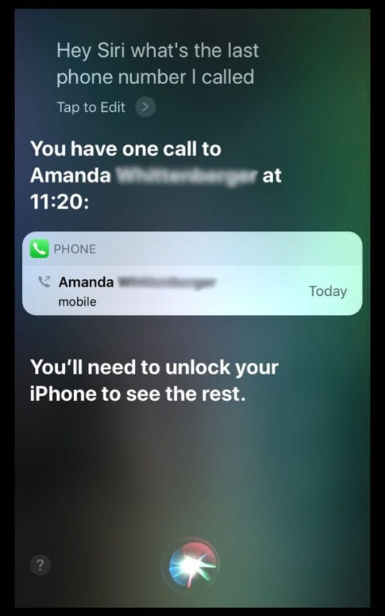 Can't Turn Off Siri in iOS 11? It's Easier Than You Think