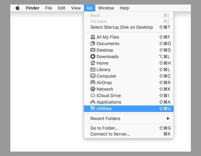 How-To Use Your Awesome macOS Utilities Folder!