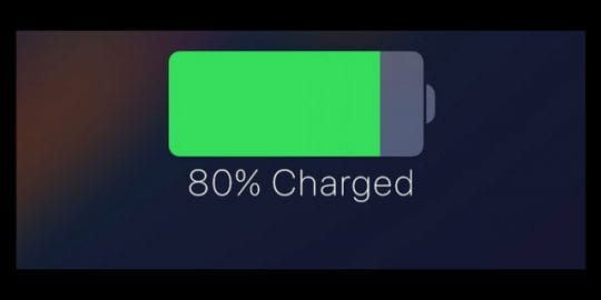 iPhone X Battery Not Holding a Charge? Draining Too Fast?