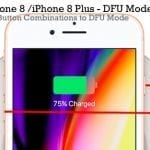 How-To Get to DFU Mode on Your iPhone X, iPhone 8 or 8 Plus