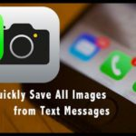 How to print iMessage or Text message conversations on iPad