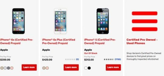 How-To Check if iPhone is New or Refurbished