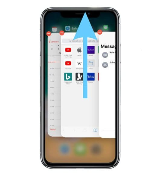 Can't Close Apps on Your iPhone X? Here's How We Do It!
