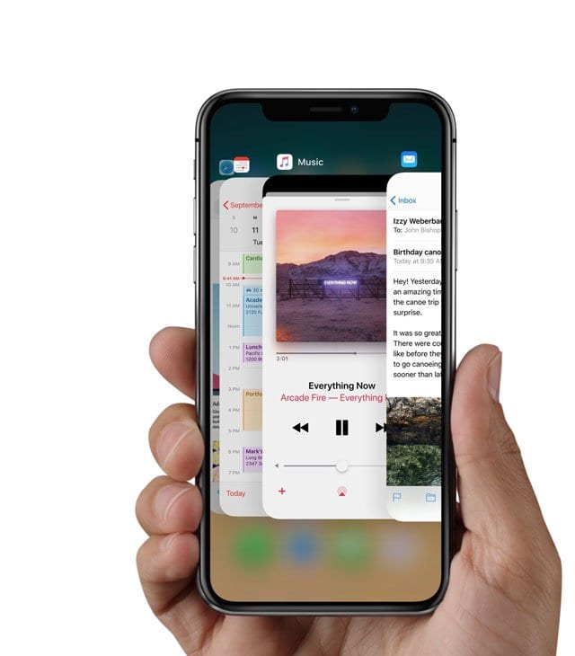 iPhone X Apps Wont Load After Restore, How-To Fix - AppleToolBox