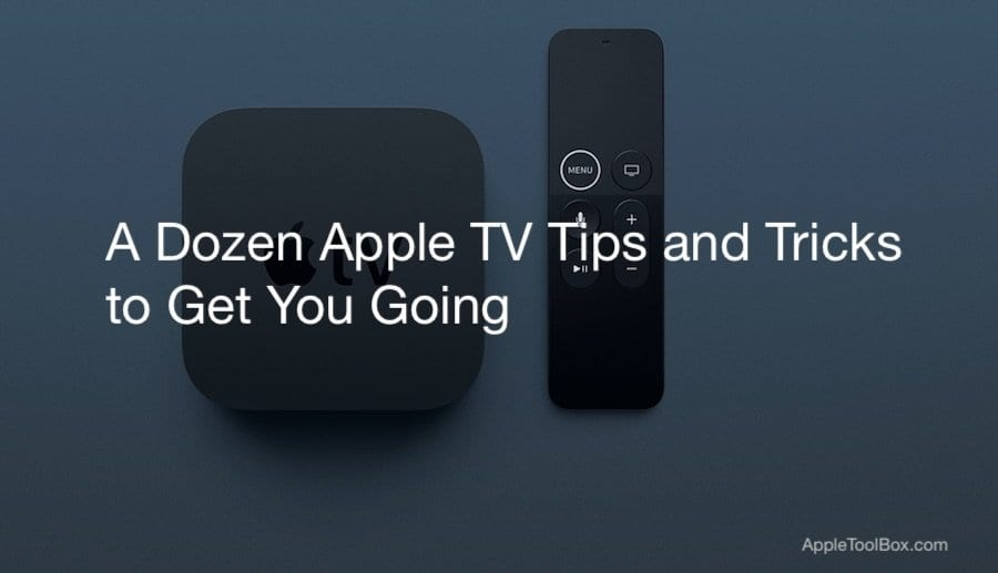 how to get set tv on apple tv